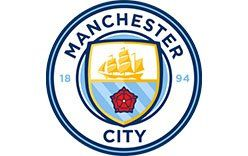Soccer Logos 1000 Logos The Famous Brands And Company Logos In The World In 2020 Manchester City Logo City Logo Manchester City