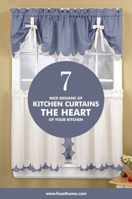 Farmhouse Kitchen Curtains Above Sink 43 Ideas For 2019 Kitchen Farmhouse Farmhouse Kitchen Curtains Kitchen Curtains Rustic Kitchen Design