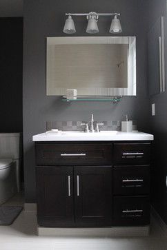Guest Bathroom Remodel Modern Santa Barbara Guest Bathroom Remodel Guest Bathroom Small Guest Bathroom