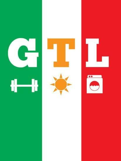 Jersey Shore Gtl Gym Tan Laundry Photo At Allposters Com Gym
