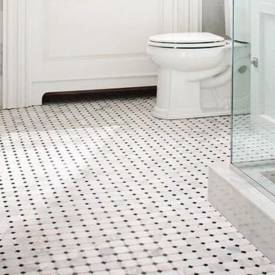 Some Types Of Bathroom Floor Tiles In 2020 With Images