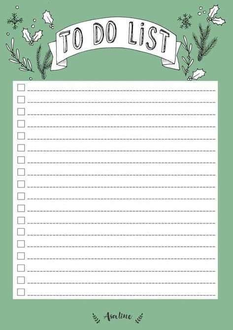 10 Free Printable To Do Lists To Help Get Your Life Together Planner Printables Free To Do List Planner Pages