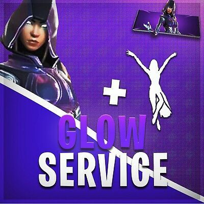 What Device Is Fortnite Glow Skin On Pin On Exclusive Skins