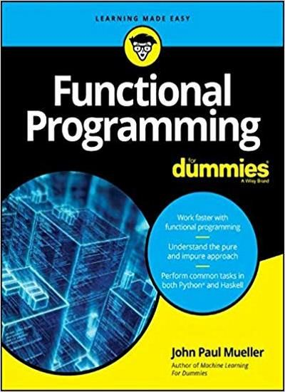 Functional Programming For Dummies 1st Edition - Download