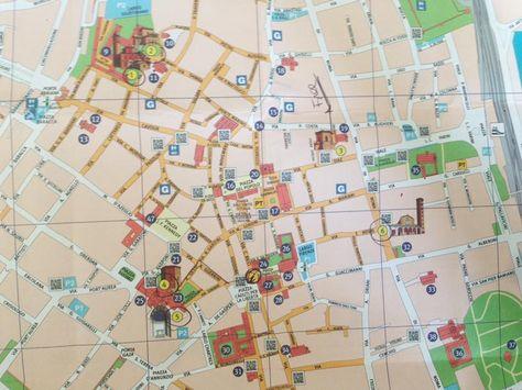 Guia Completa Que Ver En Bolonia Italia Mapas Y Viajes