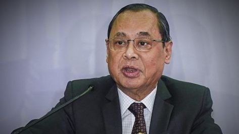 The security of Chief Justice (CJI) Ranjan Gogoi has become a matter of concern for security agencies. The post Security agencies concerned about CJI Ranjan Gogoi's security appeared first on DKODING.