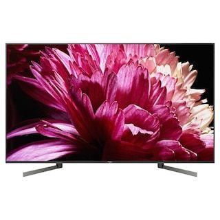 Sony 85 Class Led X950g Series 2160p Smart 4k Uhd Tv