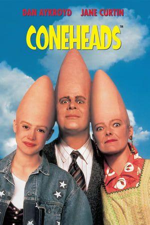 Watch Coneheads Full Movie Komodien Ganze Filme Gute Filme