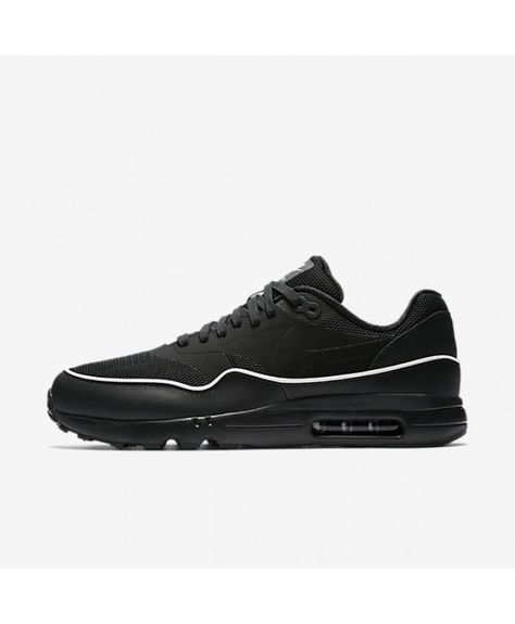 Nike Air Max 1 Ultra 2.0 Essential Black Mint 875679 006