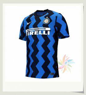 Inter Milan Prima Maglia 2020 2021 Blu Nero   Inter milan, Maglia, Blu