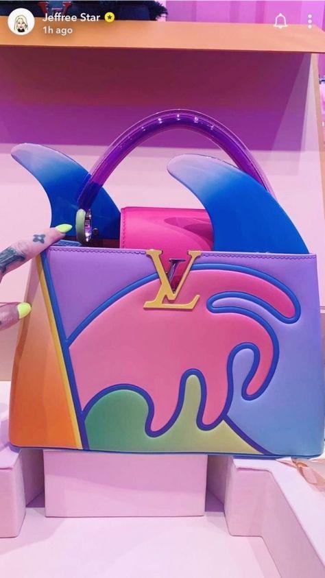 Louis Vuitton Bag beautiful, and clutch Luxury Purses, Luxury Bags, Design Websites, Sacs Design, Design Design, Interior Design, Cute Purses, Jeffree Star, Vuitton Bag