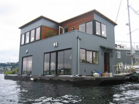 Verda Shoreham House Boat | Houseboats (no Vessels And Barges) | Pinterest  | Shoreham F.C., Boating And House