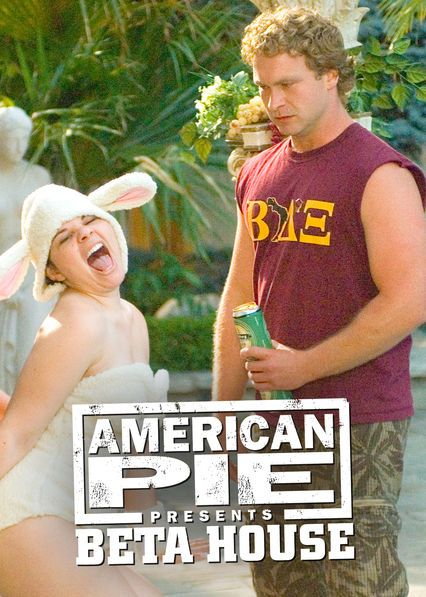 Check Out American Pie Presents Beta House On Netflix