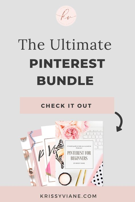 Ready to take Pinterest by storm? The Ultimate Bundle has everything you need for marketing your small business! If you're ready for all the best strategies to help you boost conversions and drive traffic to your website, then you're going to want to check out this bundle. #pinterestmarketing #pinterestmarketingstrategies #pinterestmarketingsmallbusinesses  #pinterestmarketingentrepreneur #pinterestmarketingbusiness