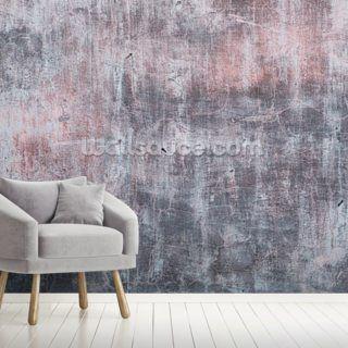 Aged Concrete Wallpaper Wallsauce Us Brick Wall Wallpaper Concrete Wallpaper Mural Wallpaper