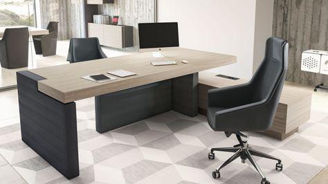 Jera executive office furniture bureaux bureau