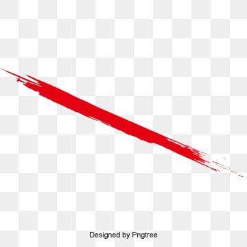 Vector Ink Dividing Line Red Wit Pen Lines Vector Ink Dividing Line Png Transparent Clipart Image And Psd File For Free Download Poster Background Design Ink Pen