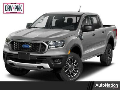 Ebay Advertisement 2019 Ford Ranger Xlt 2019 Ford Ranger Xlt Four Wheel Drive 2 3l I4 16v Automatic 5 Miles Ford Ranger Used Suv 2019 Ford Ranger