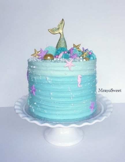 36+ Ideas Cake Birthday Homemade Fun