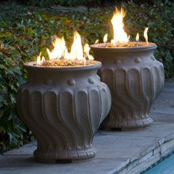 Psnc Energy Etruscan Fire Urn With Images Fire Urn Fire