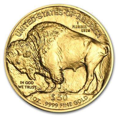 1 Oz Gold Buffalo Bu Random Year Tr 15131 Gold Coins Gold And Silver Coins Gold Eagle Coins
