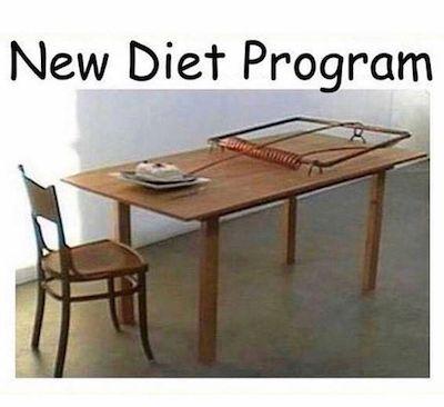 tartós fogyás diéta nélkül