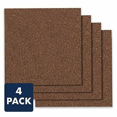 Quartet Cork Board Tiles 12 X 12 Corkboard Mini Wall Bulletin Boards Dark Message Boards Holders Ebay Link In 2020 Cork Board Tiles Cork Board Wall Cork Board