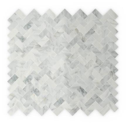 Over 50 Of The Best Farmhouse Tile Backsplash Ideas Twelve On Main Self Adhesive Wall Tiles Mosaic Wall Tiles Stone Mosaic Tile