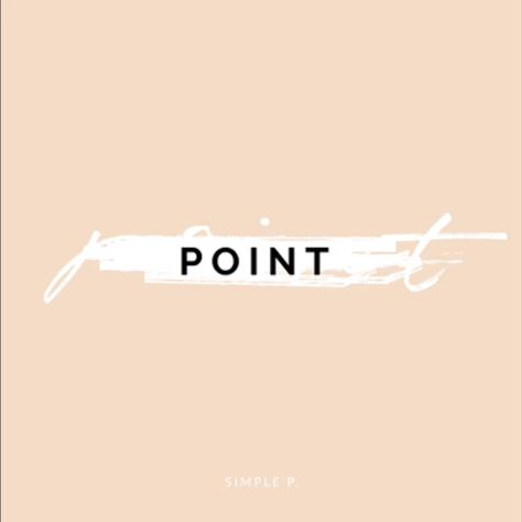 Point PowerPoint Template