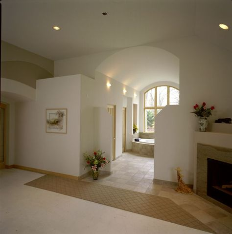 Design A Beautiful Master Suite With Vinyl Corner Beads Modern House Master Suite Design