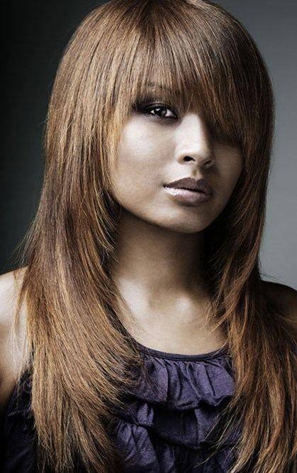 32++ Coiffure cheveux long femme inspiration