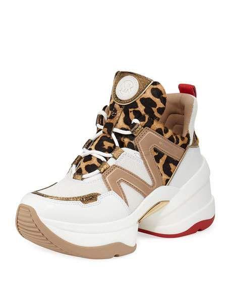 buty michael kors sneakers