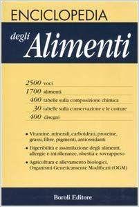Download Libro Enciclopedia Degli Alimenti Pdf Gratis Italiano Alimenti Libri Biochimica