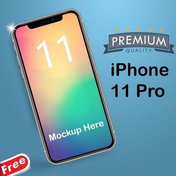 Iphone x mockup transparent