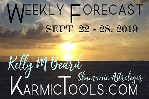 9/22 ~ Mercury (communication/expression) ~square~ Saturn (limits/reality): This energy is good for deep thinking rather than negotiating with others and it can be more of a solitary energy making…  #weeklyforecast #astrology #crystalwind