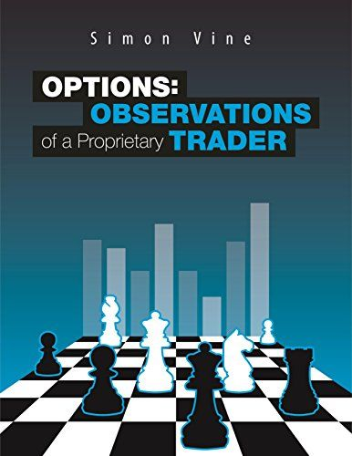 Options Observations of a Proprietary Trader -    omheaven - stock broker job description