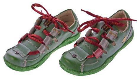 d9e88dd798a351 Leder Schuhe Damen Halbschuhe Sandaletten Schwarz Grün Gelb Weiß  Schnürsenkel Bunt im Used Look TMA Eyes  Amazon.de  Schuhe   Handtaschen