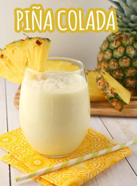 kokos drink recept