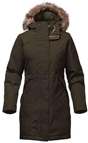 purchase cheap 1cdd3 02af6 The North Face womens ARCTIC DOWN PARKA CC13HLY_M - rosing ...