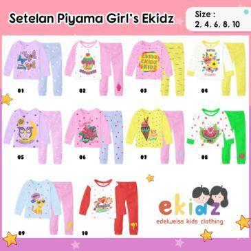 Distributor Baju Anak