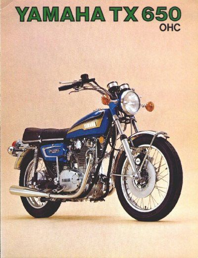 Click This Image To Show The Full Size Version Yamaha Motorcycles Classic Motorcycles Yamaha