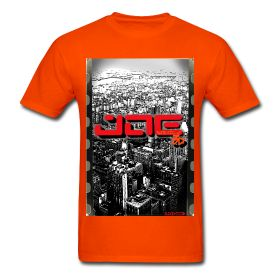 Custom made personalized T-shirt for  Joe Aquila. Only $25.49. Money back Guarantee. Send a email with the link to the design/product you want to Qproduct@live.com. We will respond with your options. #fatmike #custom #customT-shirt #personalize #hiphop #urban #bronx #newyork