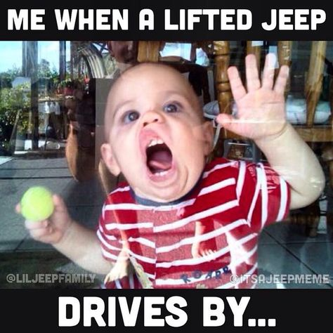 Lifted #Jeeps rock!!! We carry lifts and much much more!!! http://jeepwranglermods.com