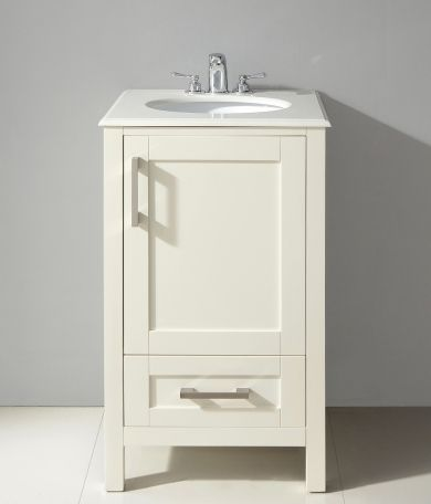 20 Inch Vanities For Bathroom With Images White Vanity