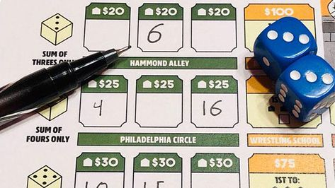 7 best print-and-play board games you can download at home