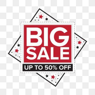 Big Sale Transparent Clip Art Image Clip Art Art Images Big Sale