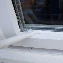 Holzfenster Streichen Fenster Lackieren Und Renovieren Holzfenster Renovieren Fenster