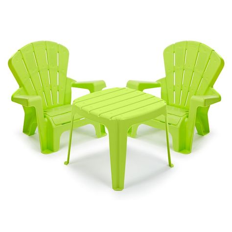 Little Tikes Garden Table Chairs Set Table Chairs Garden
