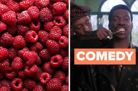 Raspberries = Sci-Fi?View Entire Post ›