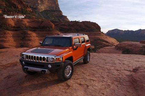 #SouthwestEngines Hummer h3 alpha.The Hummer H3 is a SUV/Sport Utility Truck from General Motors' Hummer division produced from 2005 to 2010.
